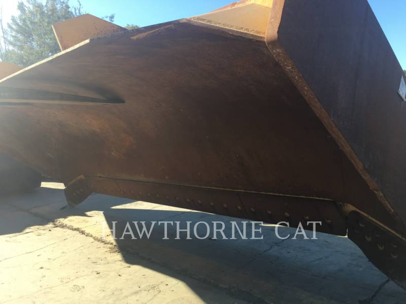 CATERPILLAR WT - LAMES D9 BLADE equipment  photo 5