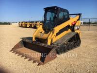 CATERPILLAR DELTALADER 297D equipment  photo 2