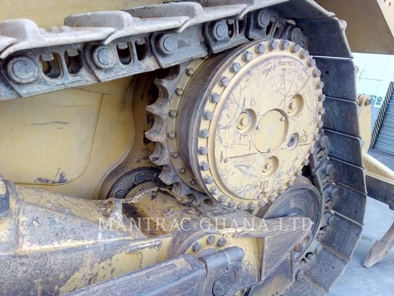 CATERPILLAR KETTENDOZER D6R equipment  photo 6