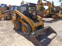 CATERPILLAR CHARGEURS COMPACTS RIGIDES 246 D equipment  photo 7