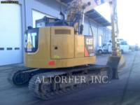 CATERPILLAR KETTEN-HYDRAULIKBAGGER 314EL CR equipment  photo 2