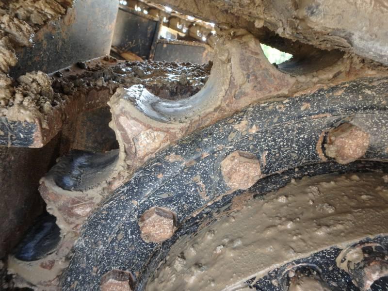 CATERPILLAR PELLES SUR CHAINES 336EL equipment  photo 8