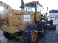 JOHN DEERE MOTONIVELADORAS 772BH equipment  photo 5