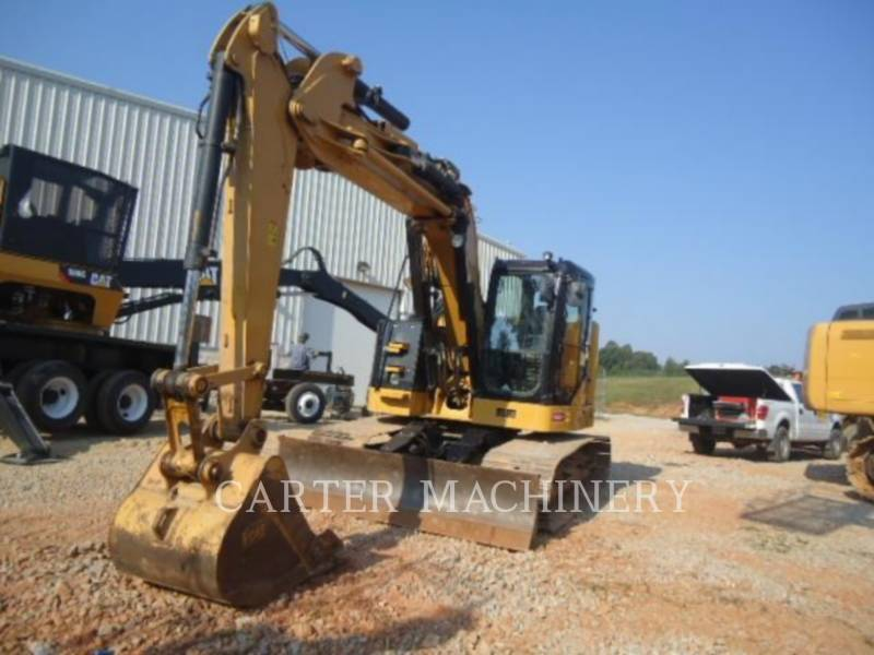 CATERPILLAR TRACK EXCAVATORS 314E POB equipment  photo 4