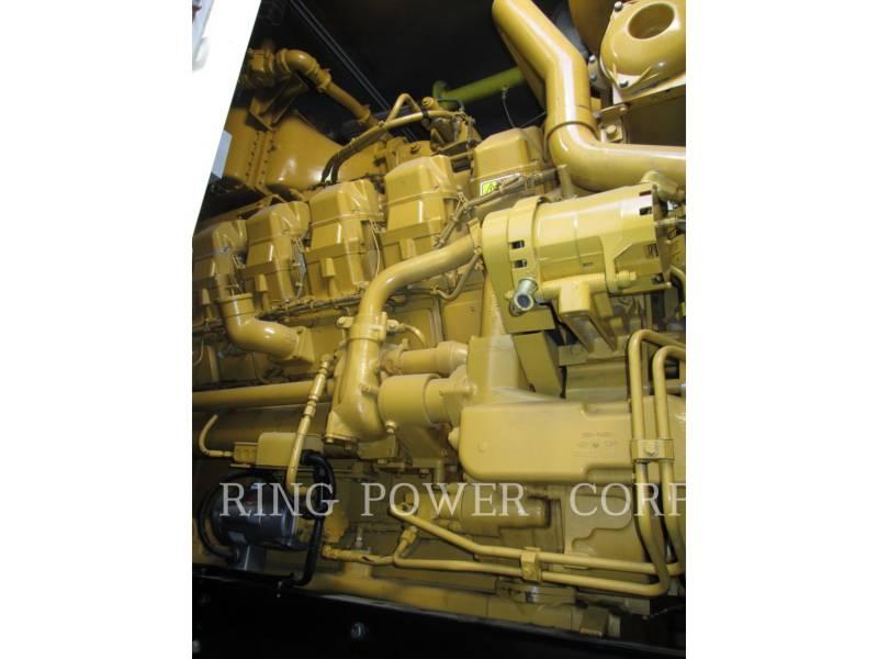 CATERPILLAR POWER MODULES XQ1250G equipment  photo 4