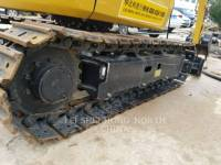 CATERPILLAR ESCAVADEIRAS 301.7DCR equipment  photo 9