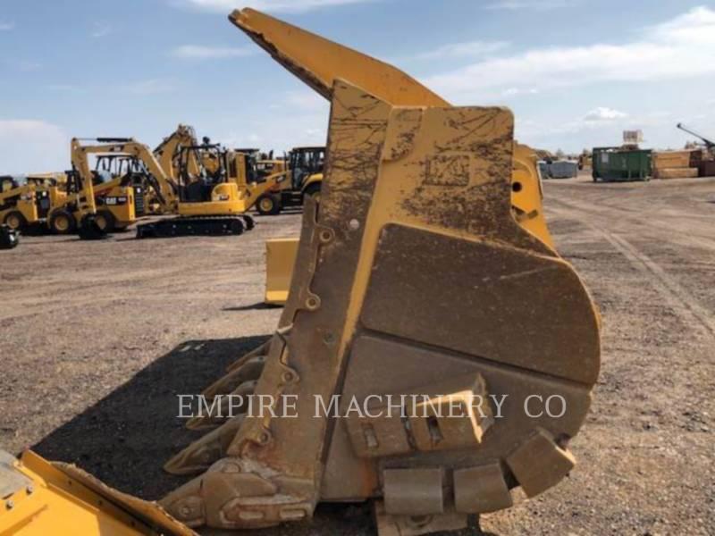 CATERPILLAR 轮式装载机/多功能装载机 992K equipment  photo 12