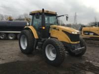 CHALLENGER AG TRACTORS MT455D equipment  photo 1