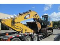 CATERPILLAR ESCAVATORI CINGOLATI 336FLXE equipment  photo 1