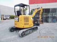 CATERPILLAR ESCAVATORI CINGOLATI 303.5E2CR equipment  photo 4