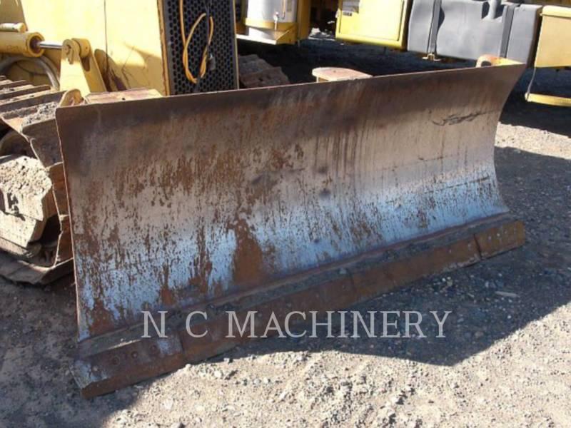 CATERPILLAR TRACK TYPE TRACTORS D5CIII equipment  photo 8