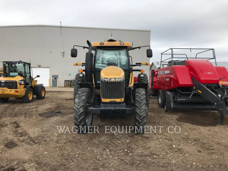 AGCO TRACTEURS AGRICOLES MT565D equipment  photo 6