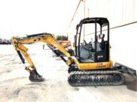 CATERPILLAR PELLES SUR CHAINES 302.7DCR equipment  photo 1