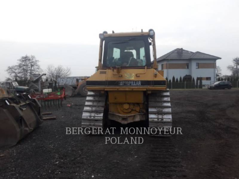 CATERPILLAR TRACTORES AGRÍCOLAS D6M XL equipment  photo 8