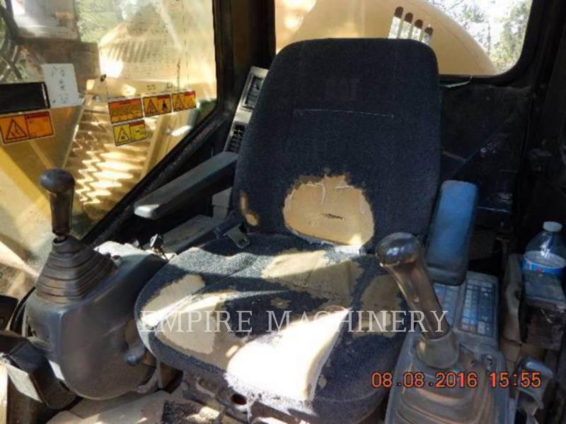 CATERPILLAR ESCAVATORI CINGOLATI 308CCR equipment  photo 5
