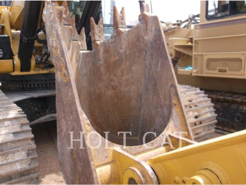 CATERPILLAR KETTEN-HYDRAULIKBAGGER 349EL equipment  photo 6