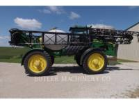 DEERE & CO. PULVERIZADOR 4930 equipment  photo 5