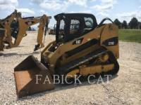 CATERPILLAR CARGADORES MULTITERRENO 279C C1TL2 equipment  photo 4