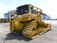 Caterpillar TRACTOARE CU ŞENILE D6T LGP W equipment  photo 4