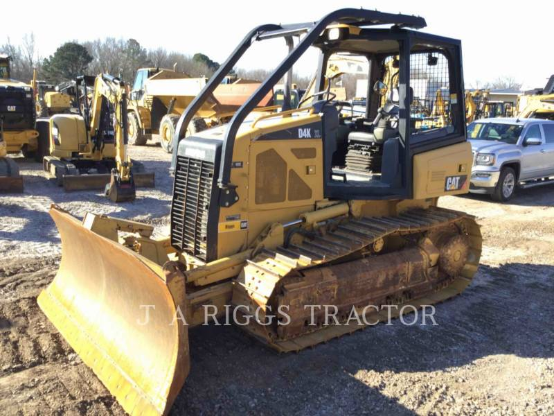 CATERPILLAR KETTENDOZER D4KXL equipment  photo 1