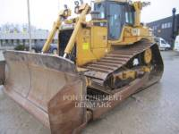 Equipment photo Caterpillar D6T LGP - LJK00311 BULDOZERE CU ROŢI 1