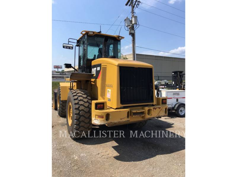 CATERPILLAR WHEEL LOADERS/INTEGRATED TOOLCARRIERS 938 H equipment  photo 3