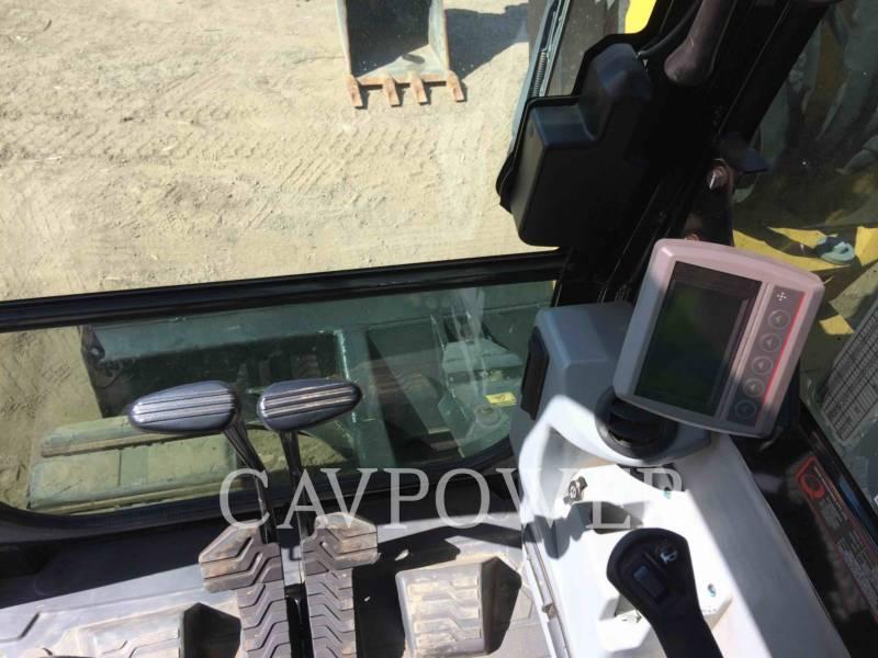 CATERPILLAR KETTEN-HYDRAULIKBAGGER 308E2CRSB equipment  photo 14