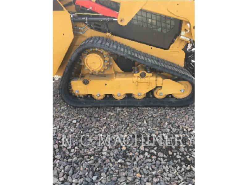 CATERPILLAR MULTI TERRAIN LOADERS 239D equipment  photo 7