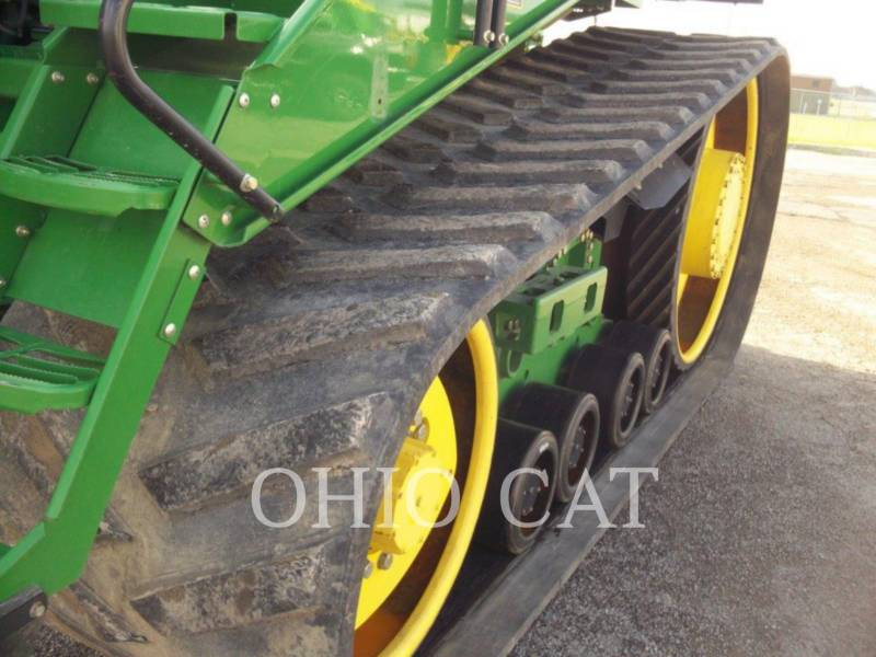 JOHN DEERE TRACTEURS AGRICOLES 9630T equipment  photo 11