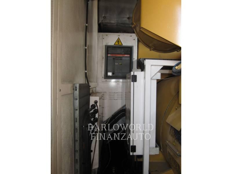CATERPILLAR POWER MODULES (OBS) 3512B equipment  photo 6