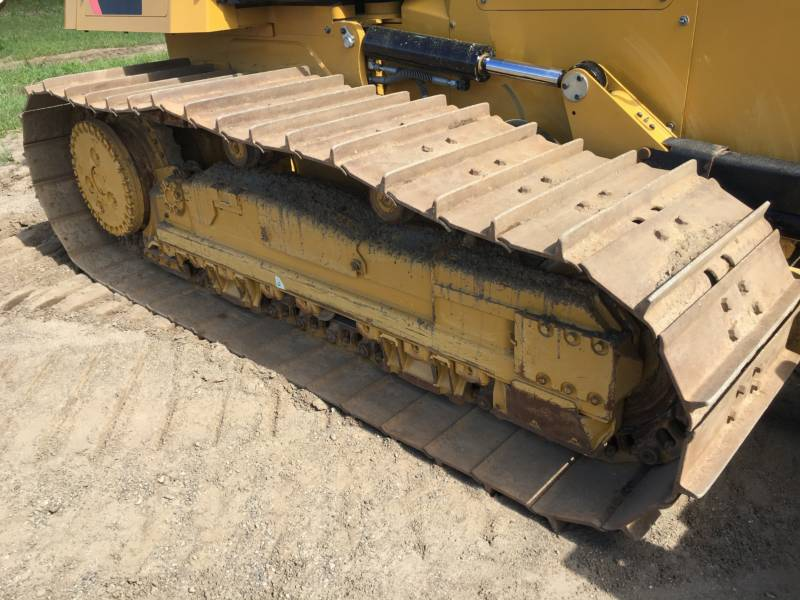 CATERPILLAR CIĄGNIKI GĄSIENICOWE D6K2LGP equipment  photo 10