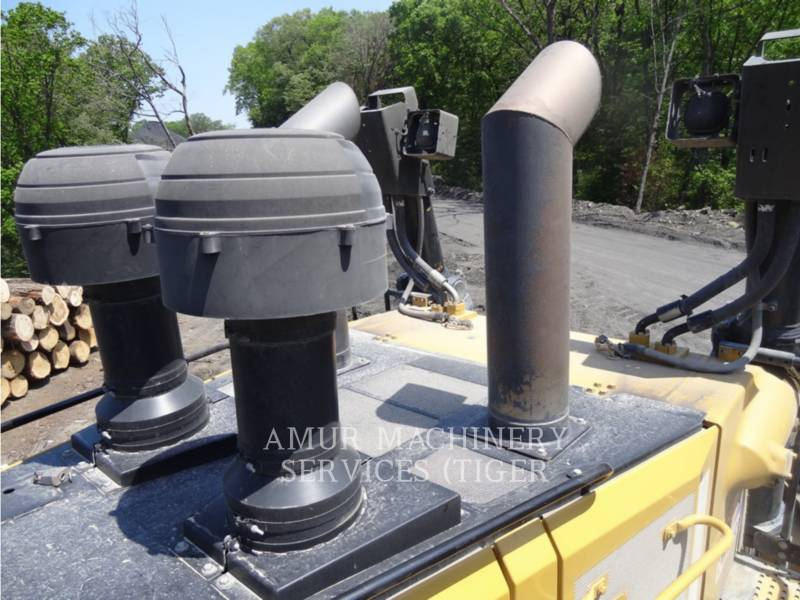 CATERPILLAR TRATORES DE ESTEIRAS D11T equipment  photo 18