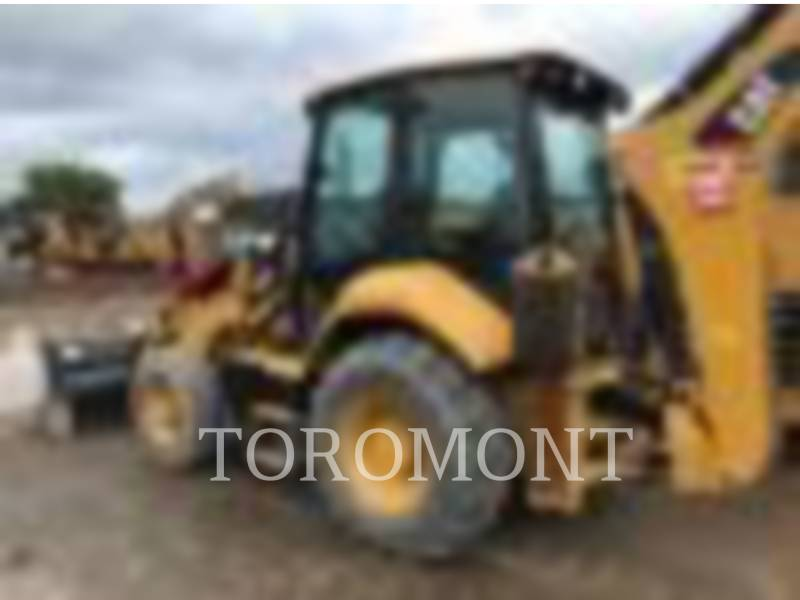 CATERPILLAR BACKHOE LOADERS 420F2ITLRC equipment  photo 5