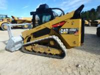 CATERPILLAR MULTI TERRAIN LOADERS 299D2XHP equipment  photo 1