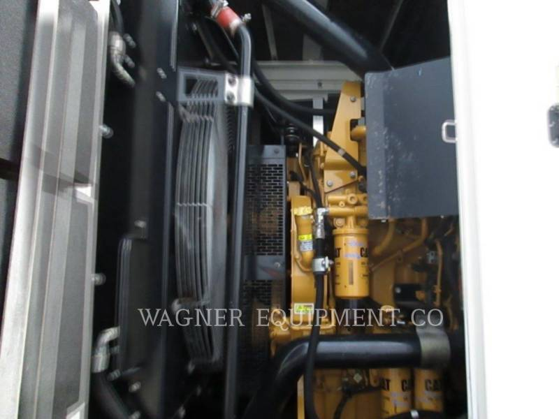 CATERPILLAR POWER MODULES XQ350 equipment  photo 9