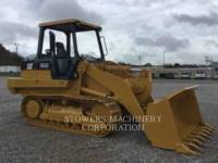 CATERPILLAR CARGADORES DE CADENAS 953C equipment  photo 8