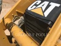 CATERPILLAR BACKHOE LOADERS 416E/4MT equipment  photo 13