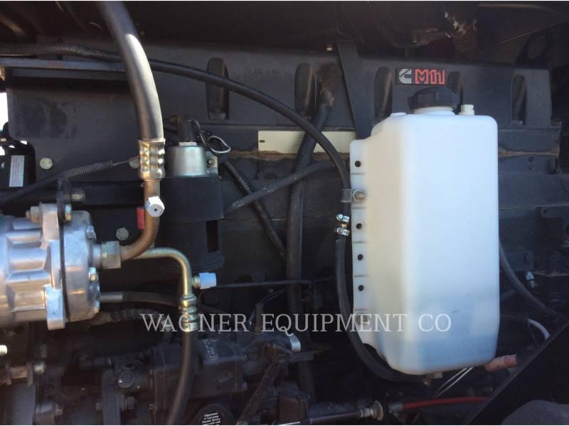 CASE AG TRACTORS 9350 equipment  photo 16