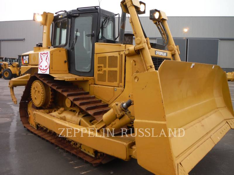 CATERPILLAR ブルドーザ D 6 T equipment  photo 1