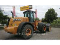 CASE WHEEL LOADERS/INTEGRATED TOOLCARRIERS 921F equipment  photo 3