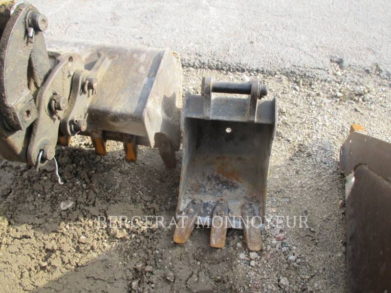 VOLVO CONSTRUCTION EQUIPMENT トラック油圧ショベル EC17C equipment  photo 15