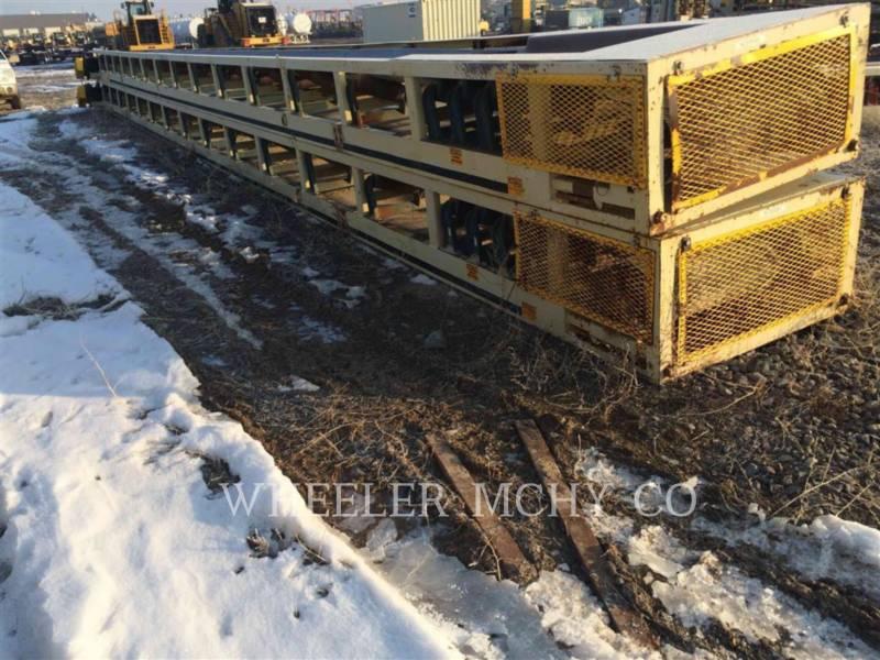 MISCELLANEOUS MFGRS CONVEYORS CON 36X60 equipment  photo 1