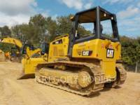 CATERPILLAR CIĄGNIKI GĄSIENICOWE D5K2 XL equipment  photo 9