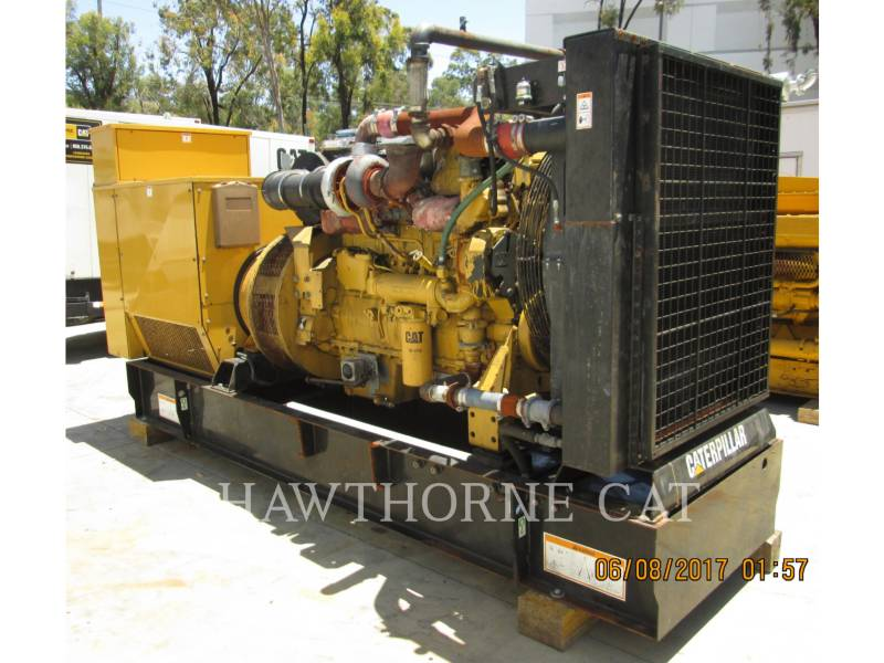 CATERPILLAR STATIONÄRE STROMAGGREGATE 3456 ATAAC equipment  photo 1