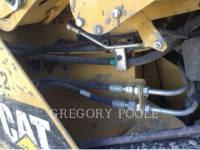 CATERPILLAR CARGADORES MULTITERRENO 259D equipment  photo 18