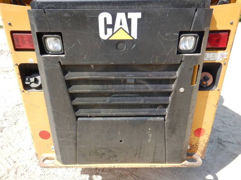 CATERPILLAR DELTALADER 239D equipment  photo 20