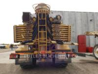 TERRA-GATOR PULVERIZADOR TG8203TB equipment  photo 3