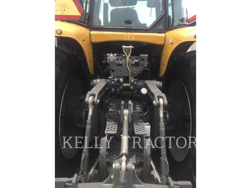 AGCO-CHALLENGER TRACTEURS AGRICOLES MT575D equipment  photo 8