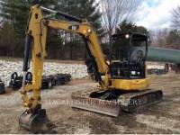 CATERPILLAR EXCAVADORAS DE CADENAS 305.5E equipment  photo 1