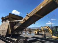 ANACONDA CRUSHERS FSL100 equipment  photo 5